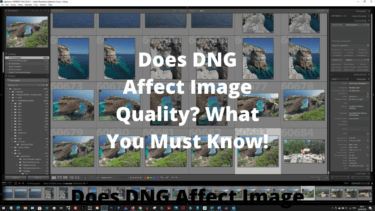 Does DNG Affect Image Quality What You Must Know!