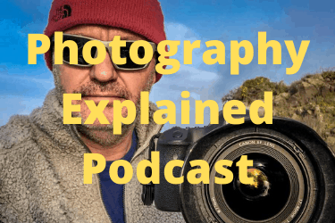 Photography Explained Podcast Feature 15102020